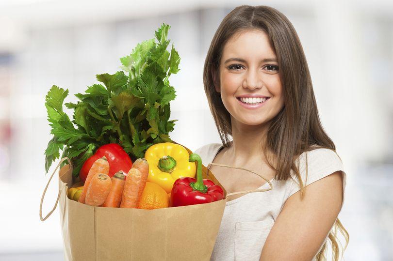 la dieta in menopausa