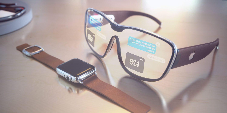 Gli Apple Glass potrebbero essere annunciati quest'anno