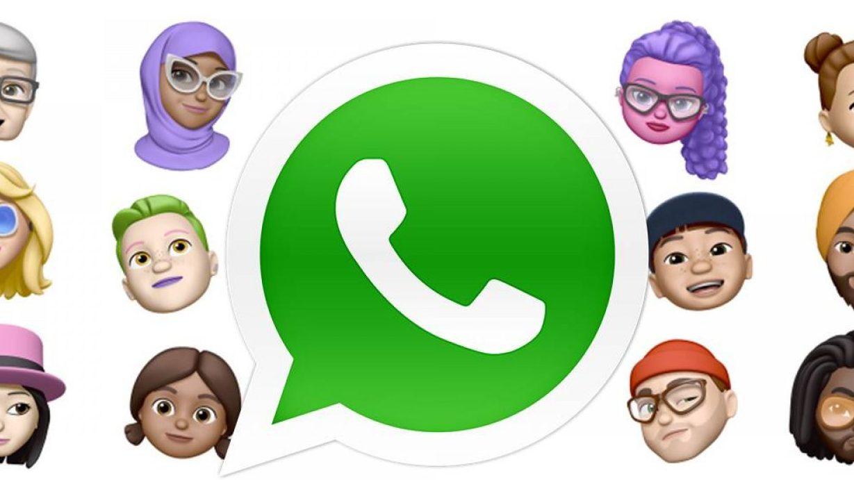 Whatsapp Avatar Erstellen Android