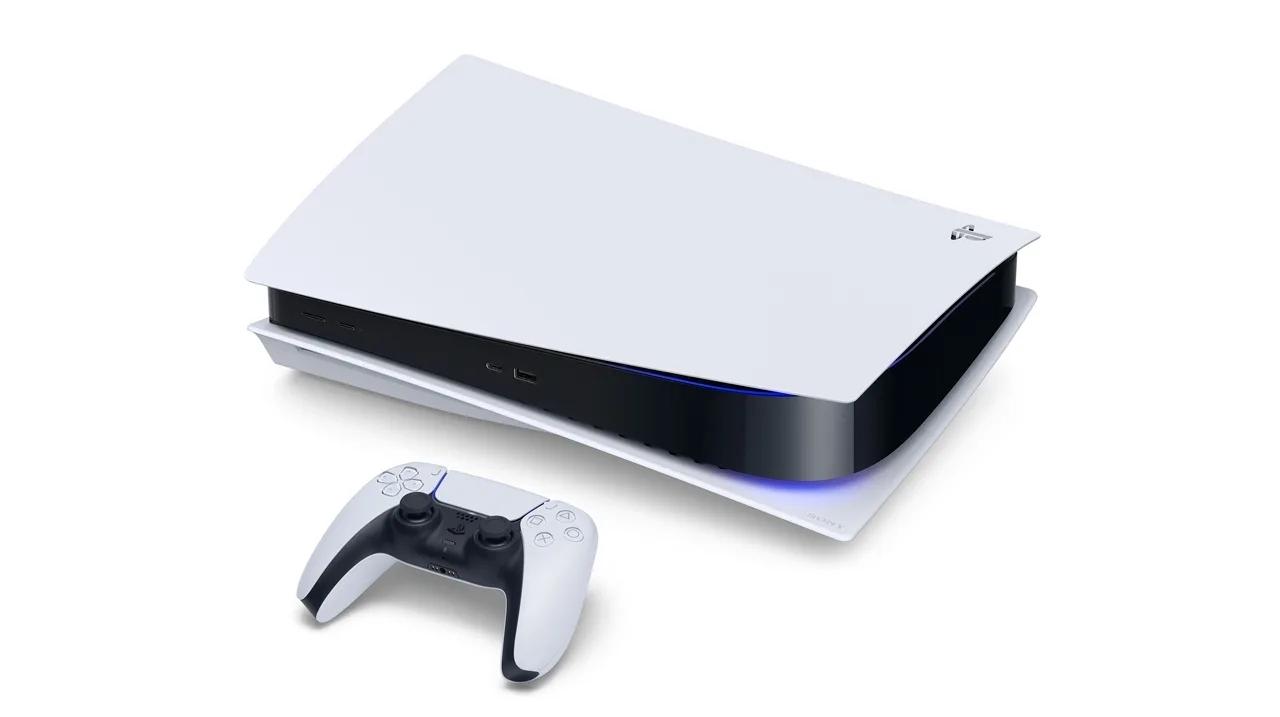 La PS5 sarà customizzabile come nessun altro modello precedente