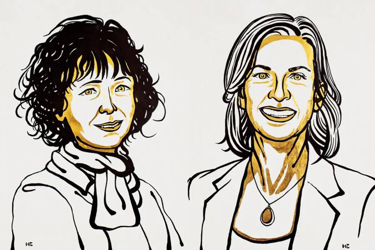 Il premio Nobel per la chimica va ai pionieri dell'editing genetico CRISPR